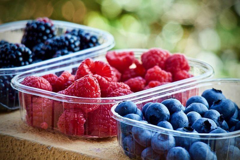 莓果 Berries