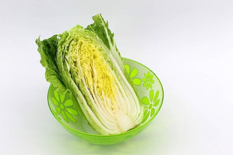 大白菜,該怎麼挑選?