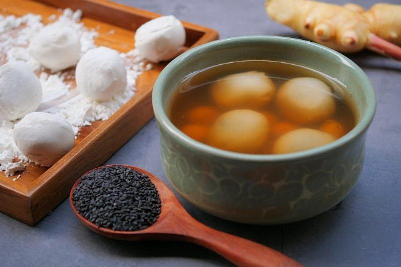 冬至湯圓除了搭配湯水,還有哪些吃法呢?