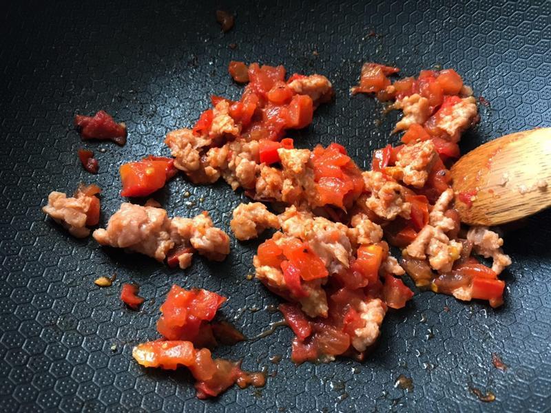 素食新選擇----OmniPork新豬肉的第 7 張圖片