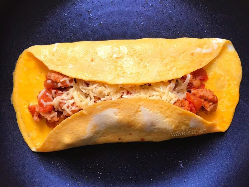 素食新選擇----OmniPork新豬肉的第 9 張圖片