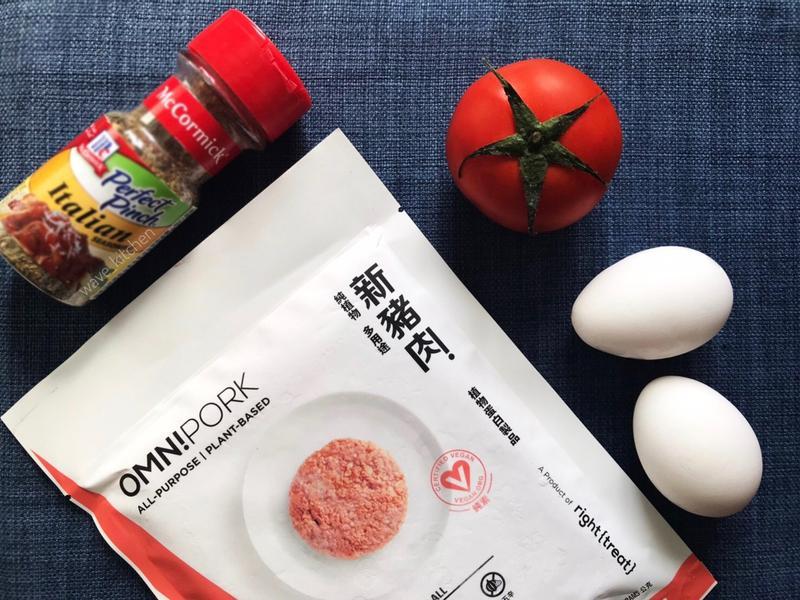 素食新選擇----OmniPork新豬肉的第 5 張圖片