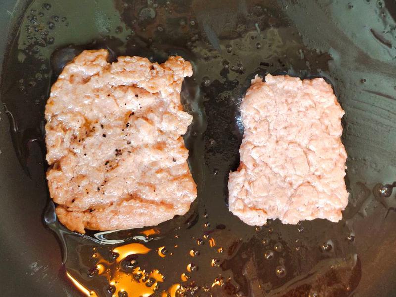 友善地球的新豬肉,植物肉零毫克膽固醇營養再加分!的第 7 張圖片