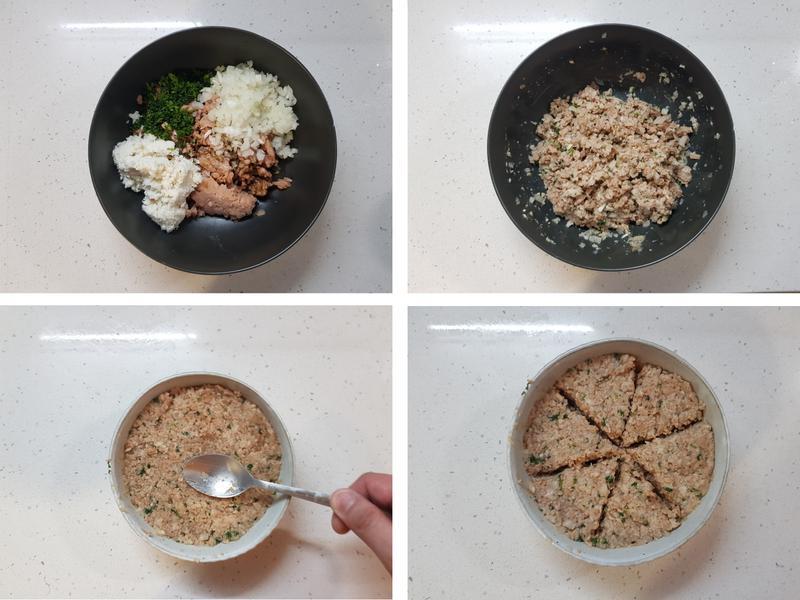 是植物?是豬肉?是未來!也是健康環保的科技食物!的第 8 張圖片