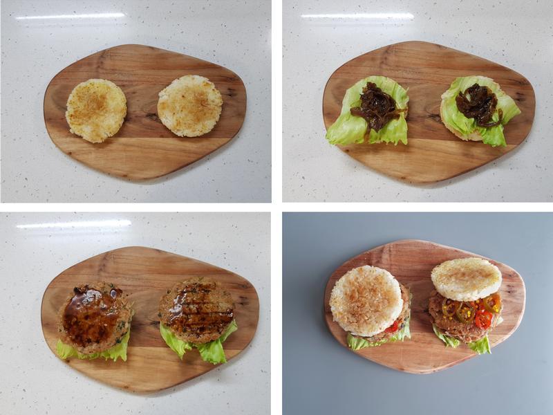 是植物?是豬肉?是未來!也是健康環保的科技食物!的第 12 張圖片