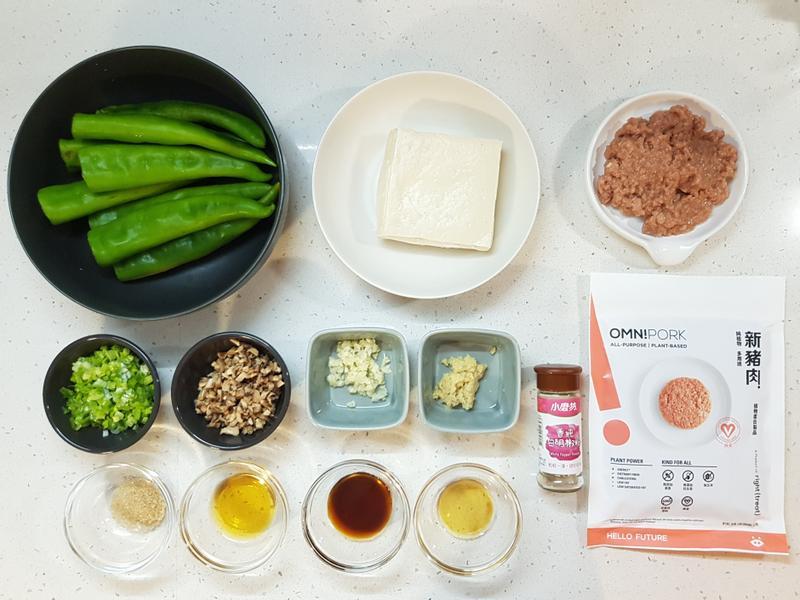 是植物?是豬肉?是未來!也是健康環保的科技食物!的第 18 張圖片