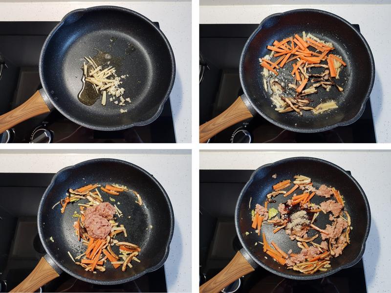 是植物?是豬肉?是未來!也是健康環保的科技食物!的第 24 張圖片