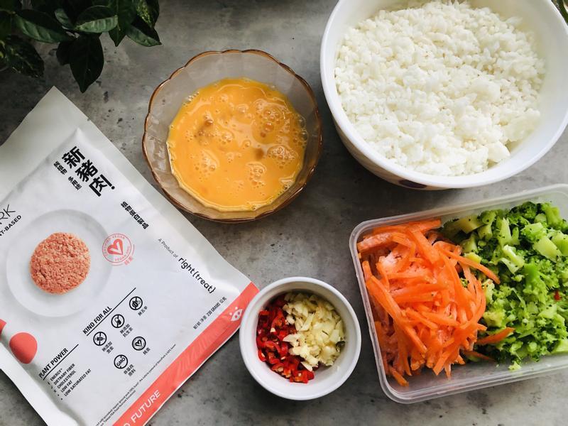 美味素食新風潮~OmniPork 新豬肉 開箱料理體驗的第 3 張圖片