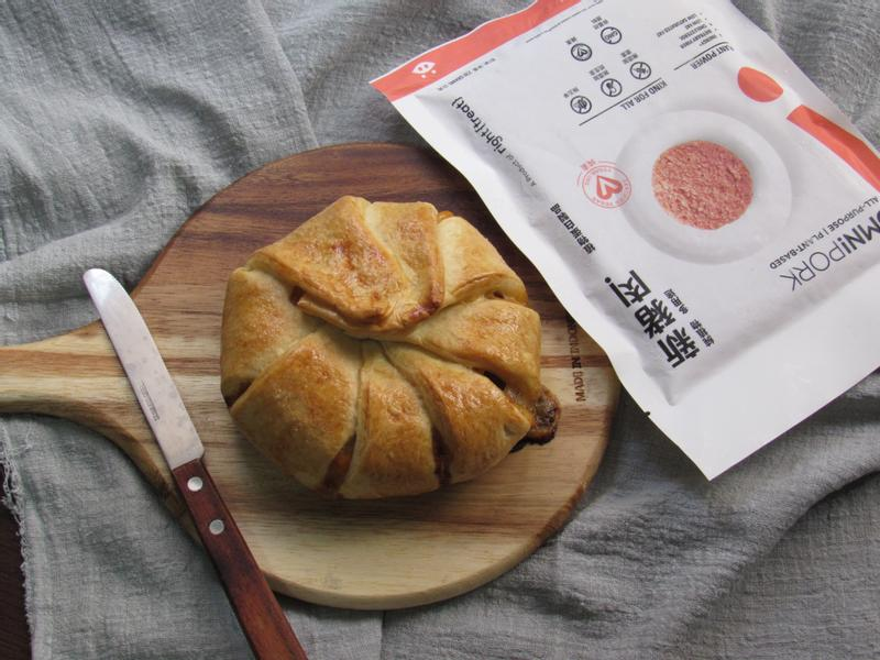 「OmniPork新豬肉」改變飲食習慣的好選擇的第 5 張圖片