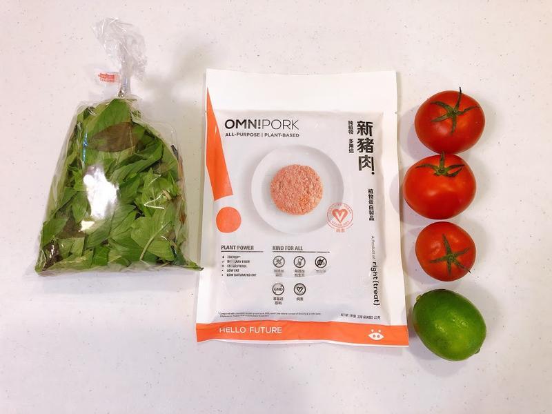 打破蔬食框架!OmniPork 新豬肉來襲的第 19 張圖片