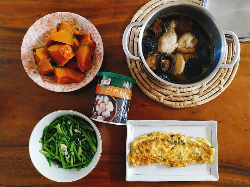 簡單吃、吃食物 康寶自然鮮的第 14 張圖片