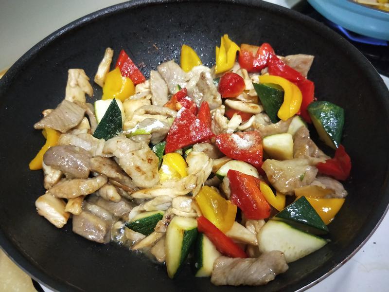 康寶自然鮮 - 嫩雞風味調味料 好味道開箱!的第 8 張圖片
