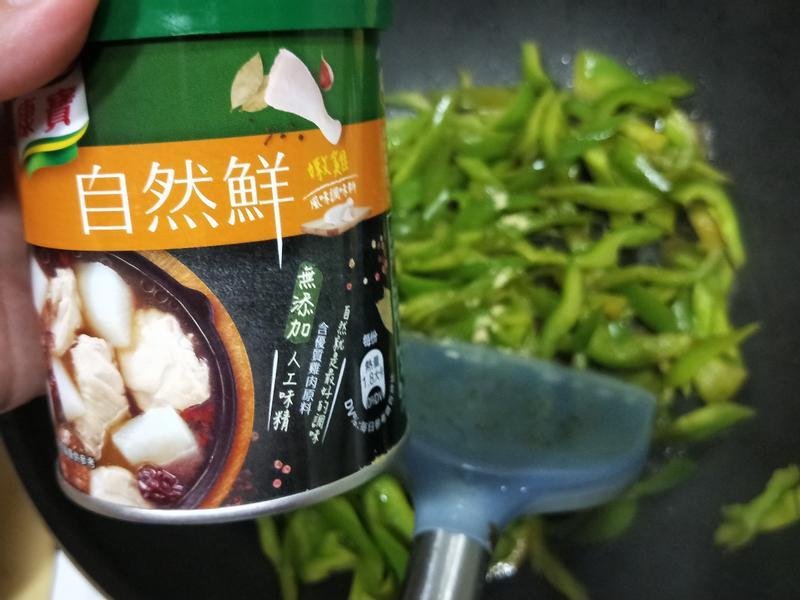 康寶自然鮮 - 嫩雞風味調味料 好味道開箱!的第 11 張圖片