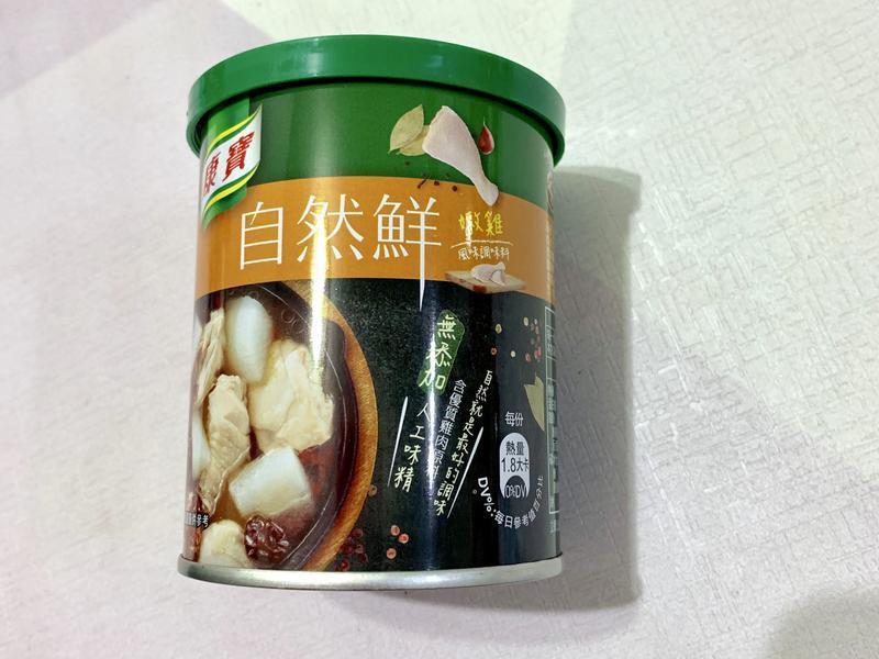 料理必備! 一罐抵多罐的好法寶的第 1 張圖片
