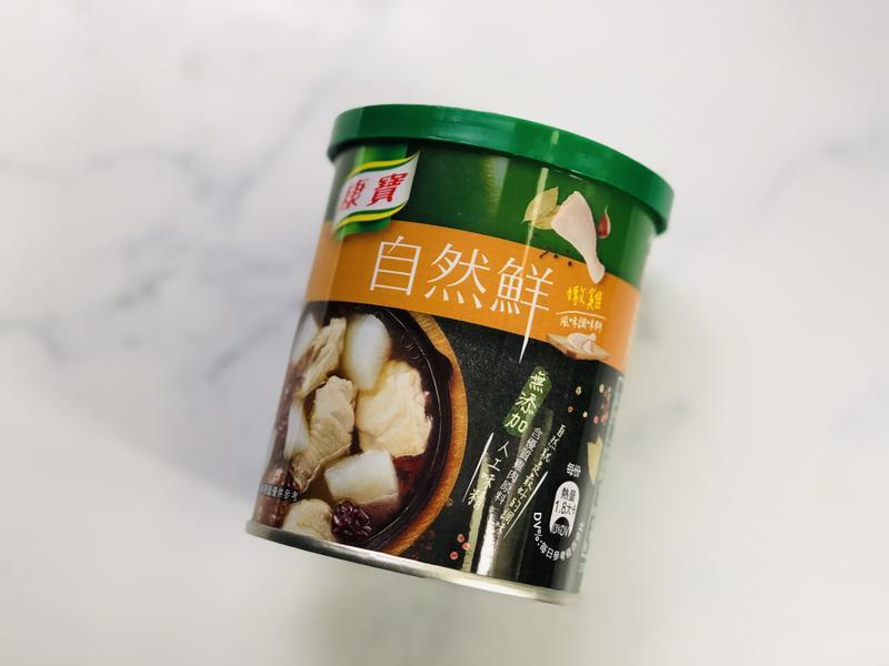 美味廚房的小精靈~康寶 自然鮮 - 嫩雞風味調味料的第 1 張圖片