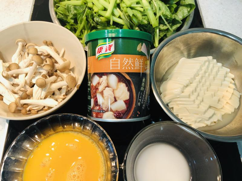 美味廚房的小精靈~康寶 自然鮮 - 嫩雞風味調味料的第 11 張圖片
