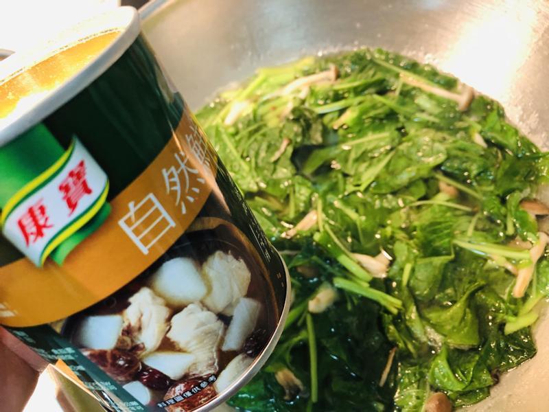 美味廚房的小精靈~康寶 自然鮮 - 嫩雞風味調味料的第 13 張圖片