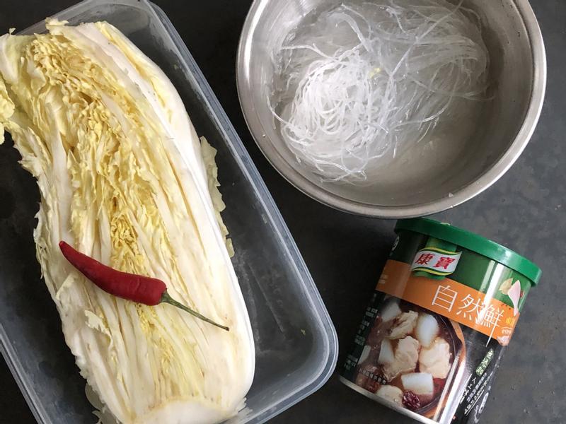 美味廚房的小精靈~康寶 自然鮮 - 嫩雞風味調味料的第 15 張圖片