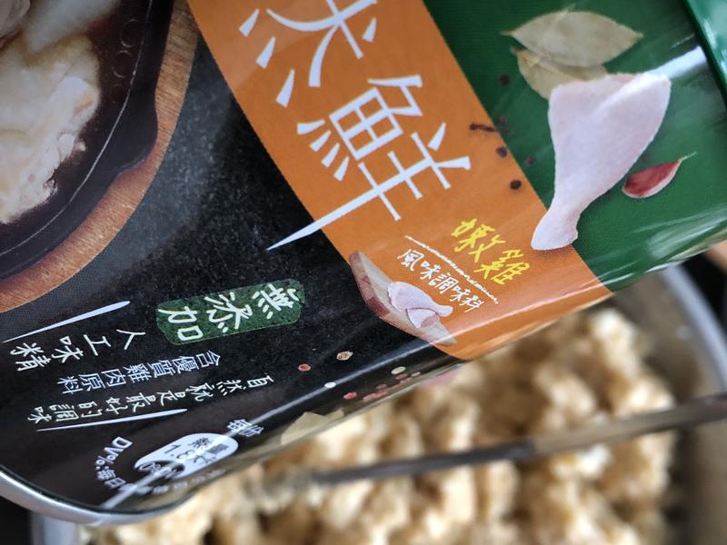 美味廚房的小精靈~康寶 自然鮮 - 嫩雞風味調味料的第 21 張圖片