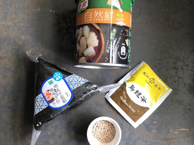 美味廚房的小精靈~康寶 自然鮮 - 嫩雞風味調味料的第 23 張圖片