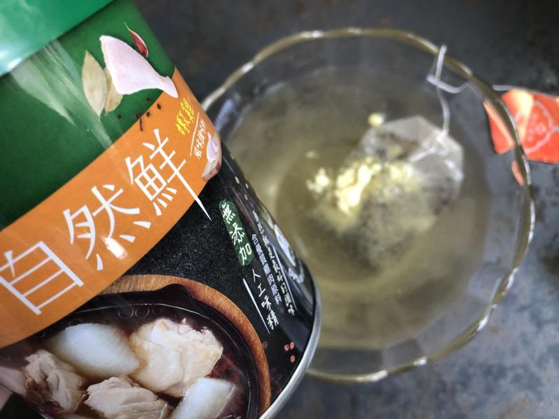 美味廚房的小精靈~康寶 自然鮮 - 嫩雞風味調味料的第 24 張圖片