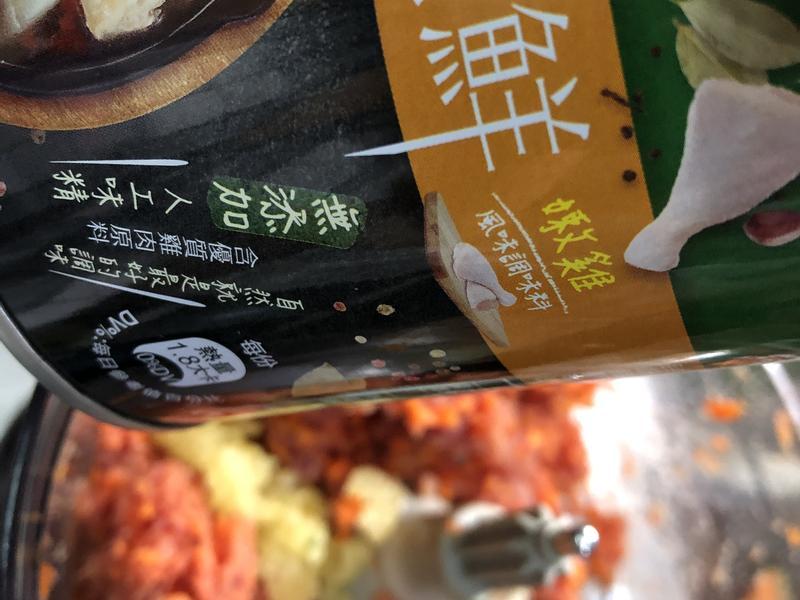 美味廚房的小精靈~康寶 自然鮮 - 嫩雞風味調味料的第 27 張圖片