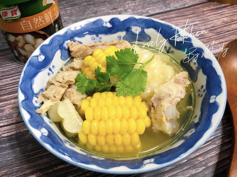 一罐煮百樣-自然鮮(先)進你的胃的第 7 張圖片
