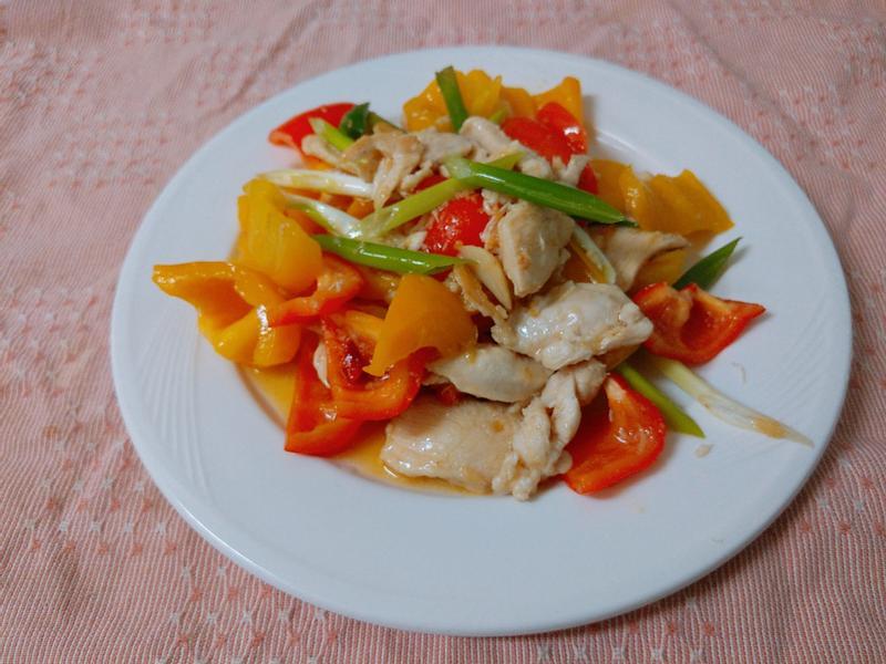 康寶自然鮮嫩雞風味調味料-食材與調味料的美麗邂逅的第 3 張圖片