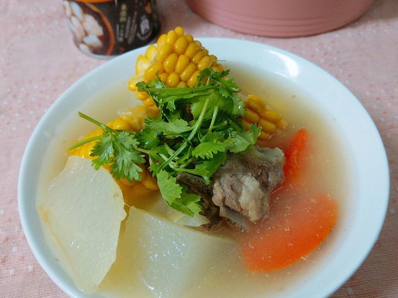 康寶自然鮮嫩雞風味調味料-食材與調味料的美麗邂逅的第 4 張圖片