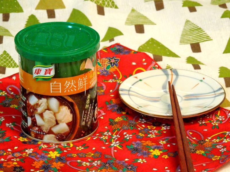 天然的調味魔法---康寶自然鮮嫩雞風味調味料的第 1 張圖片