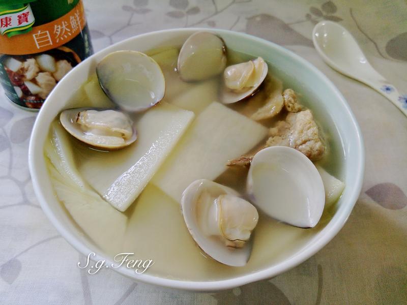 自然鮮(嫩雞風味)一罐搞定所有料理/輕輕鬆鬆調味美味上桌的第 9 張圖片