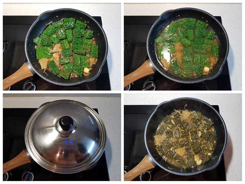 康寶自然鮮,阿鮮師 附身~美味增鮮不卡關的第 6 張圖片