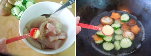 天然的調味魔法---康寶自然鮮嫩雞風味調味料的第 11 張圖片