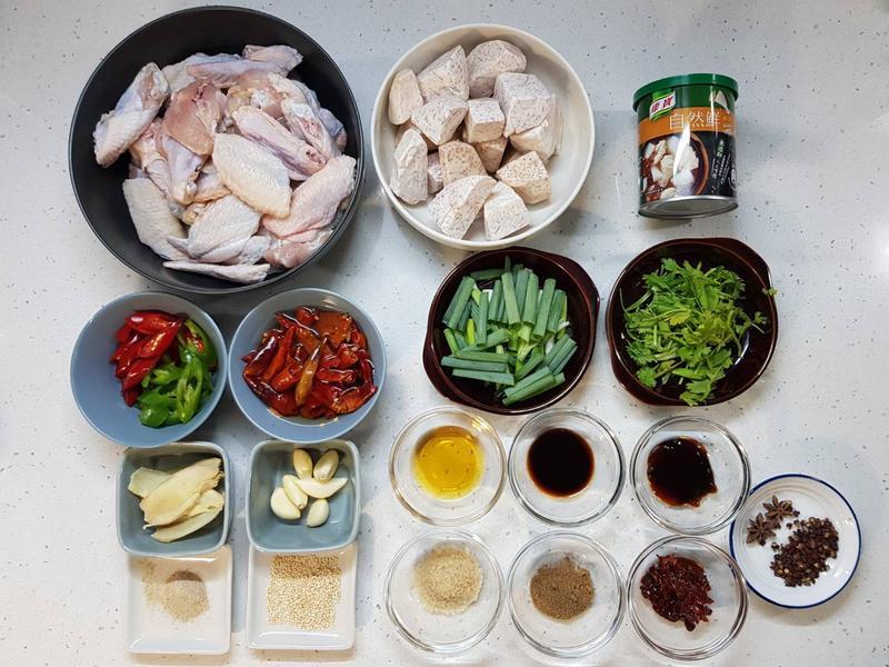 康寶自然鮮,阿鮮師 附身~美味增鮮不卡關的第 15 張圖片