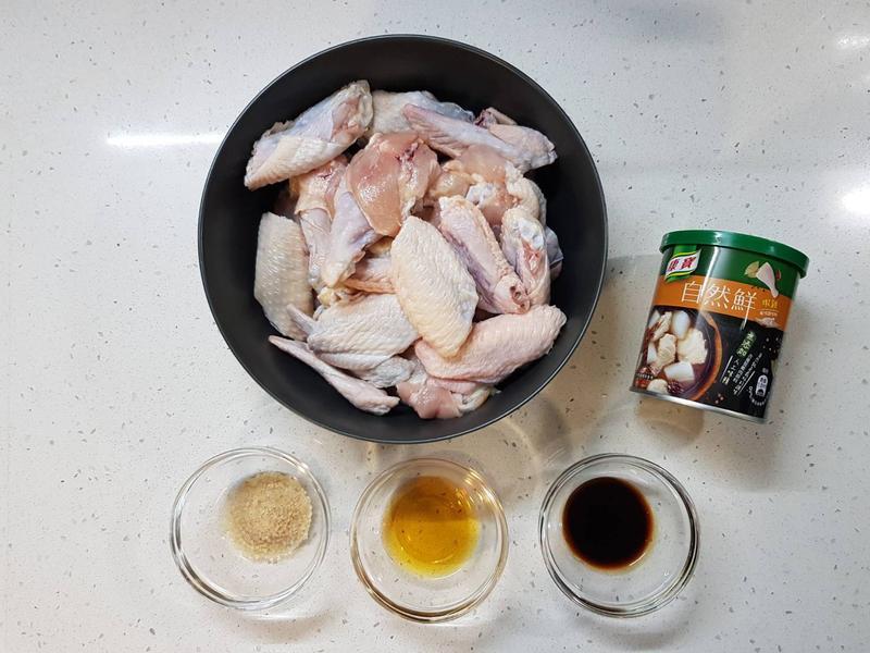 康寶自然鮮,阿鮮師 附身~美味增鮮不卡關的第 16 張圖片
