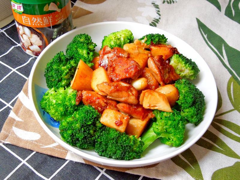 天然的調味魔法---康寶自然鮮嫩雞風味調味料的第 14 張圖片