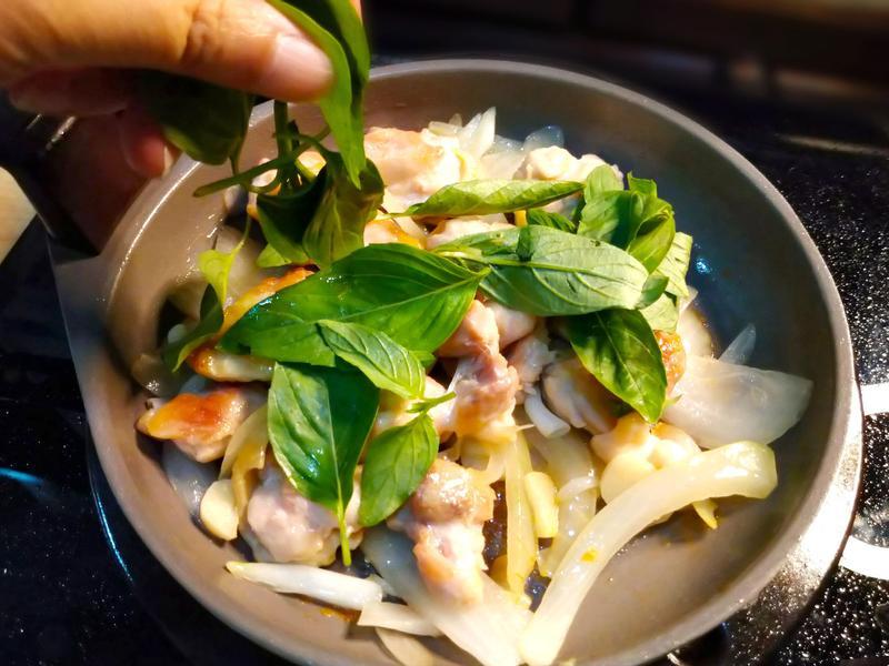 各式料理調味的好幫手-康寶自然鮮(嫩雞風味)的第 6 張圖片