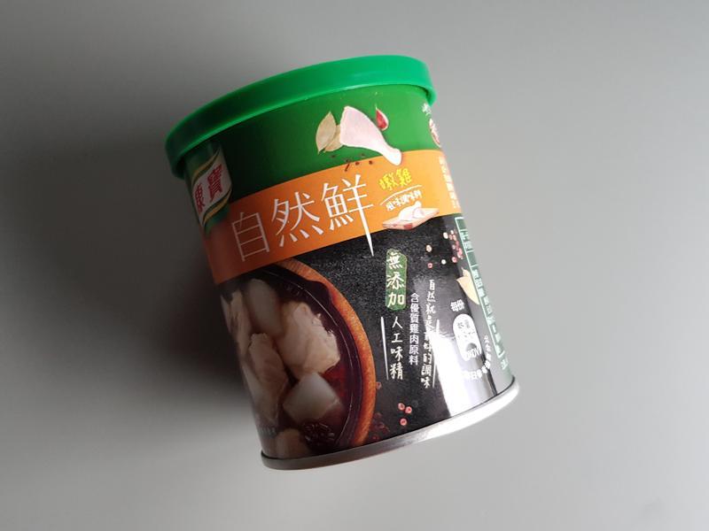 康寶自然鮮,阿鮮師 附身~美味增鮮不卡關的第 1 張圖片
