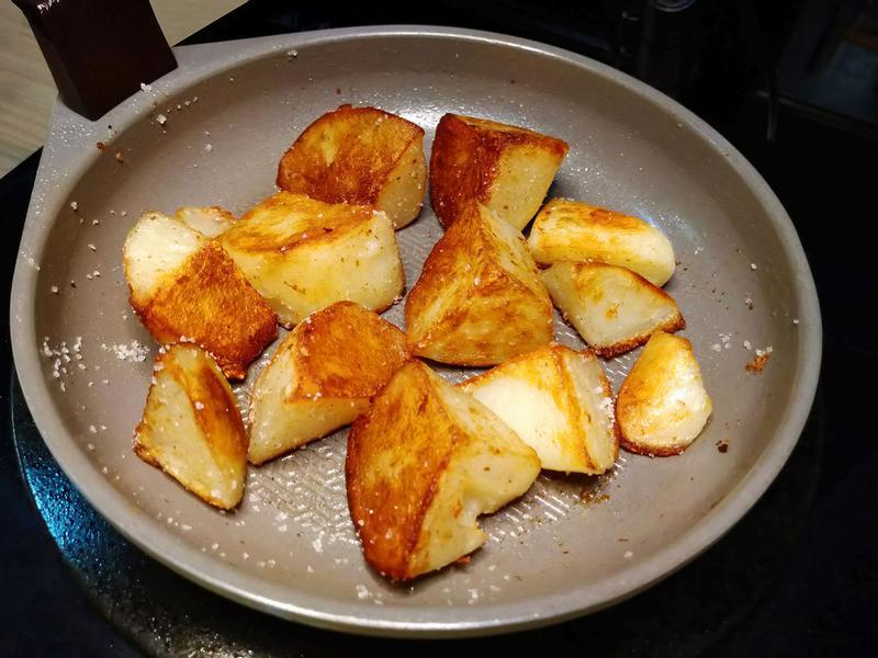 各式料理調味的好幫手-康寶自然鮮(嫩雞風味)的第 12 張圖片
