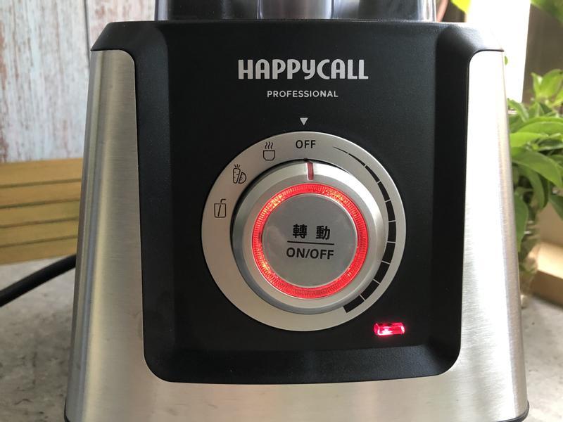 日日美味料理好幫手~Happycall 調理機的第 2 張圖片