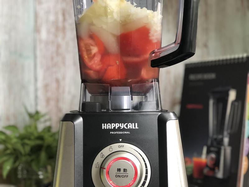 日日美味料理好幫手~Happycall 調理機的第 27 張圖片