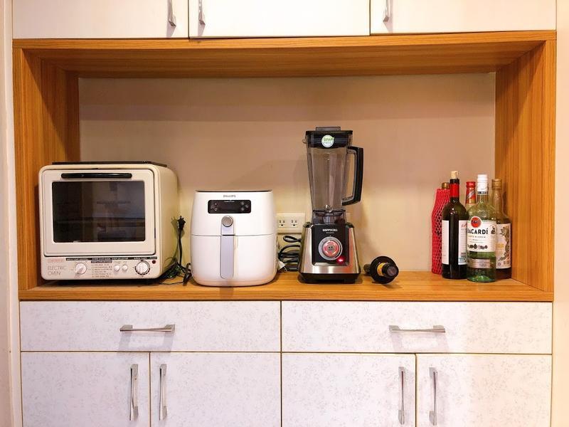 親愛的,我把營養變出來了!Happycall冷熱調理機的第 1 張圖片