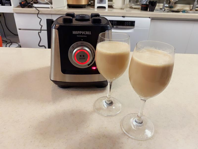 超強馬力擊碎萬物:Happycall冷熱調理機的第 5 張圖片