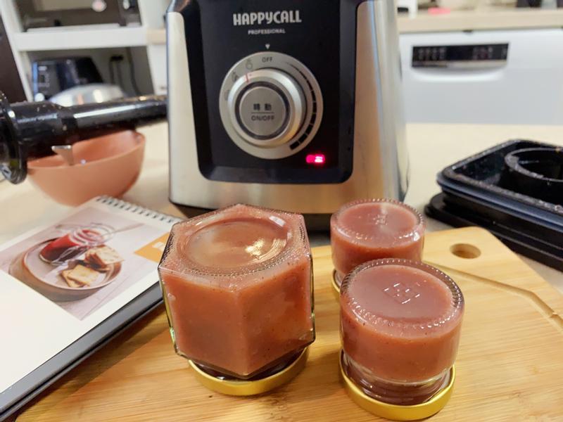超強馬力擊碎萬物:Happycall冷熱調理機的第 11 張圖片
