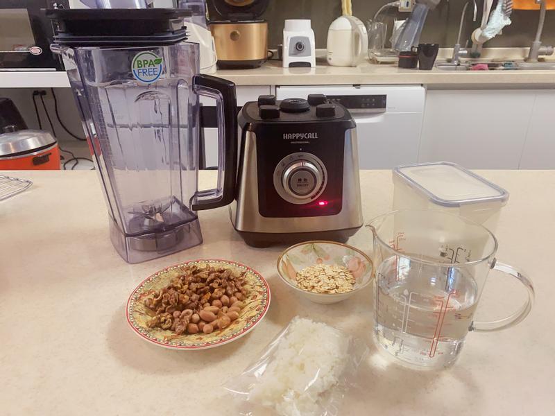 超強馬力擊碎萬物:Happycall冷熱調理機的第 6 張圖片