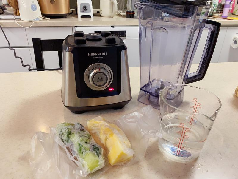 超強馬力擊碎萬物:Happycall冷熱調理機的第 21 張圖片