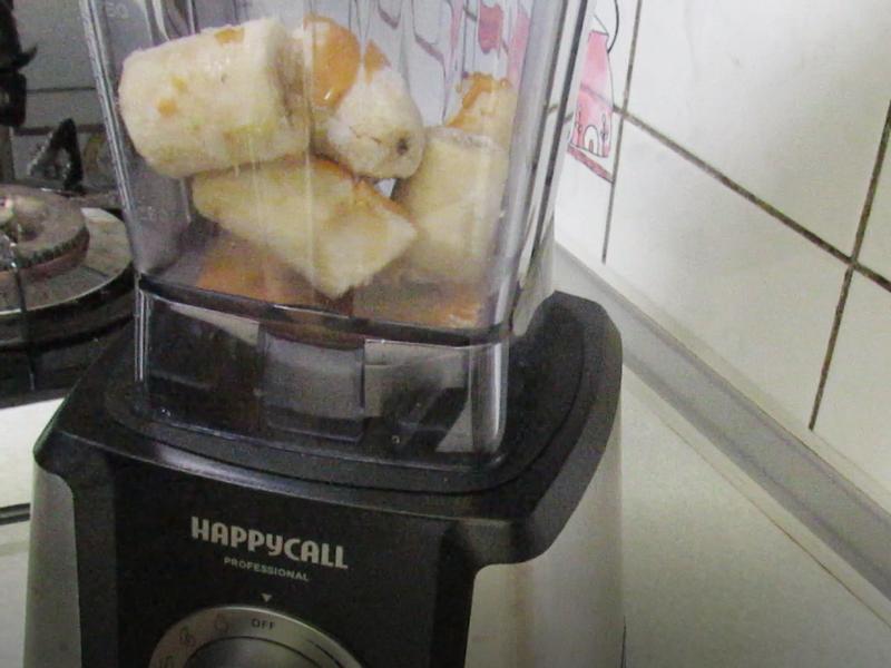很給力的HAPPYCALL韓國製多功能智慧冷熱調理機的第 28 張圖片