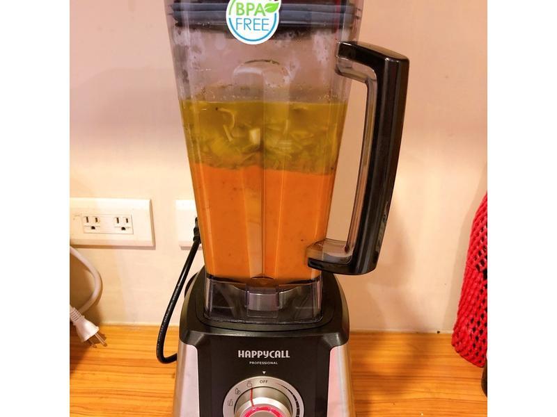 親愛的,我把營養變出來了!Happycall冷熱調理機的第 9 張圖片