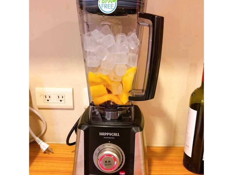 親愛的,我把營養變出來了!Happycall冷熱調理機的第 15 張圖片
