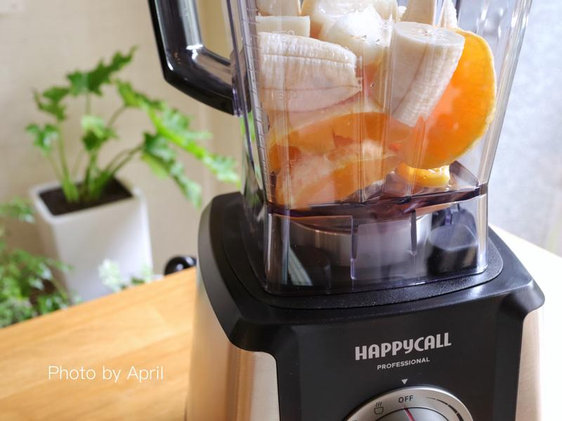 開啟健康的每一天,從使用HAPPYCALL調理機開始。的第 5 張圖片